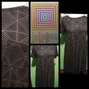 LuLaRoe Dress XS Carley